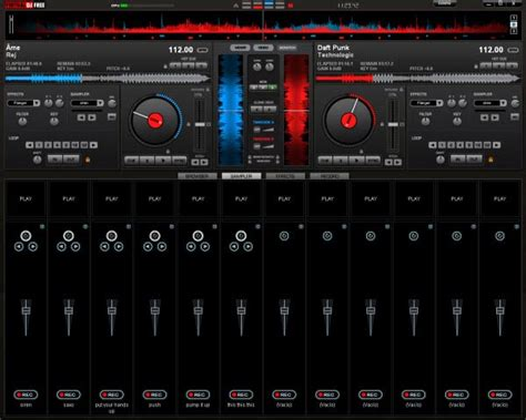 house party 101 the best free dj software on the web 5 free software to mix music like dj best sound mixing
