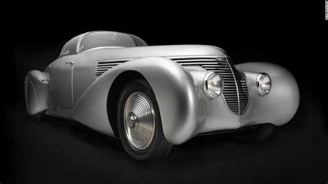 deco period cars sculpted in steel artful construction of automobiles cnn