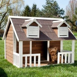 hayneedle dog houses 171 best images about doghouses on pinterest play houses storage shed plans and dog
