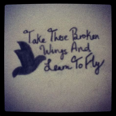 beatles quote tattoo tattoos pinterest beatles