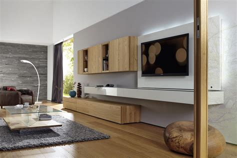 moderne wohnwände h 252 lsta tv meubel en kasten voor een moderne living