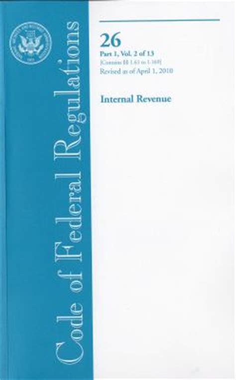 section 61 of the internal revenue code code of federal regulations title 26 internal revenue