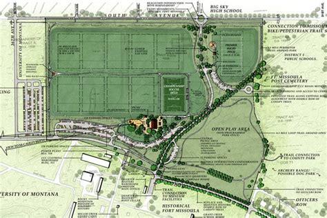 Garden City Property Management Missoula by Fort Missoula Regional Park Missoula Parks Recreation