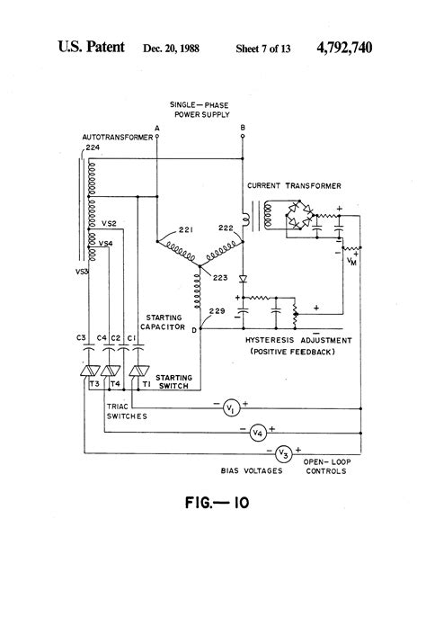 clarke single phase motor wiring diagram 40 wiring