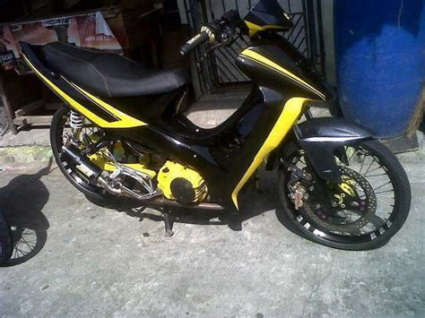 Suzuki Shogun 125 R Suzuki Shogun R Bulacan 5 Suzuki Shogun R Used Cars In