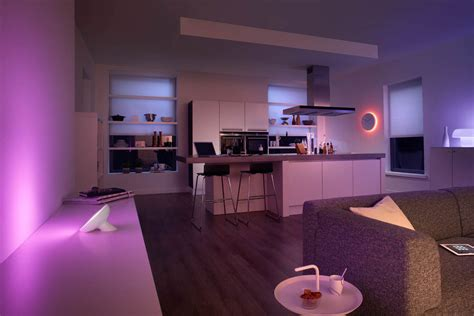 how to design home lighting how to optimize your home lighting design based on color