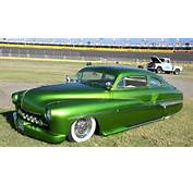 There Were New Models Added To The Line Up In 1950 A Starter Coupe
