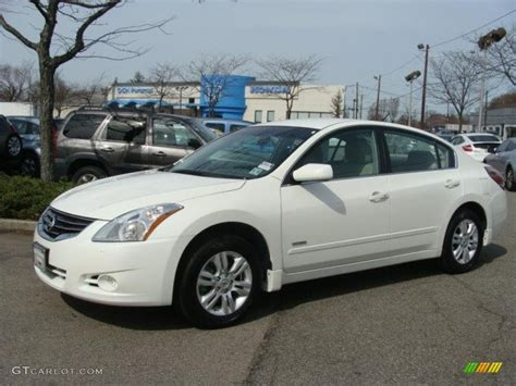 nissan altima white 2010 nissan altima hybrid price modifications pictures