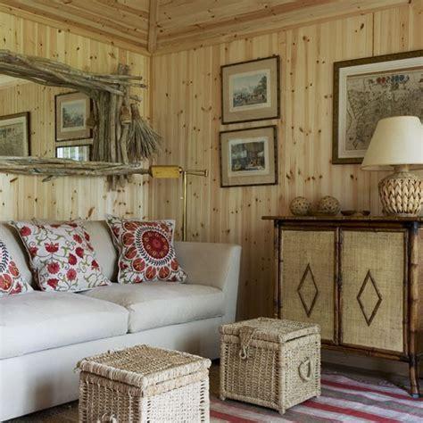 madeira para decorar todos os cantinhos de casa