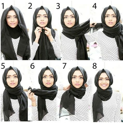 tutorial hijab arab simple here s a great how to on the coveted turkish hijab i