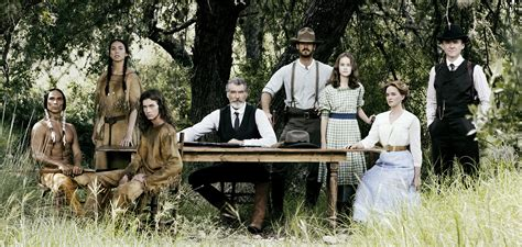 the son the son tv show on amc ratings canceled or season 2 canceled tv shows tv series finale