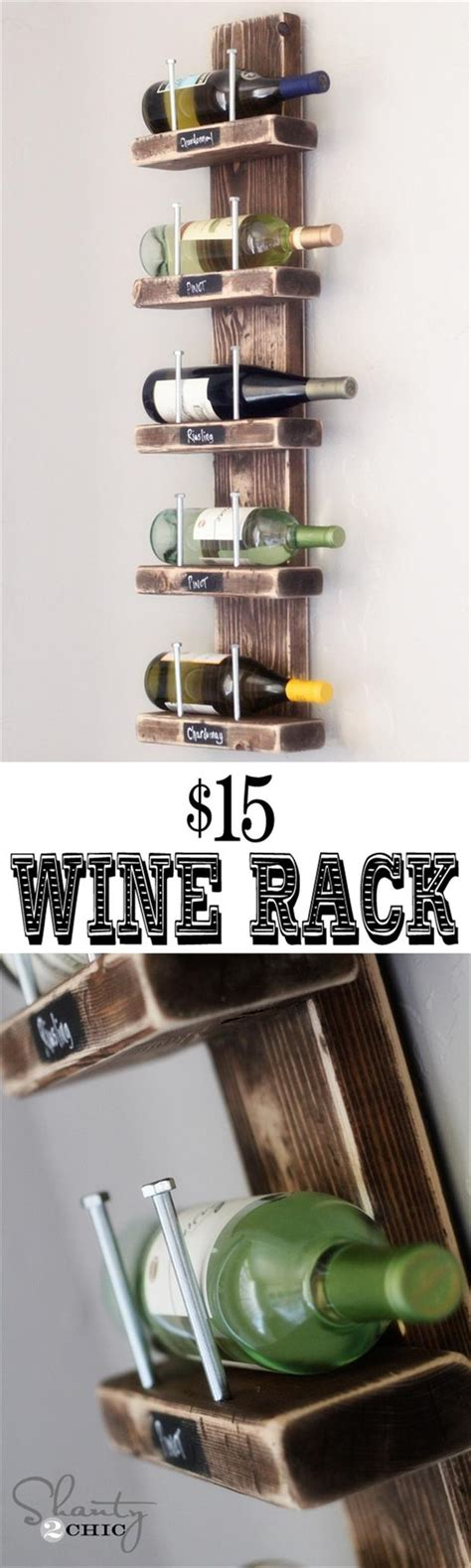 how to make a wine rack in a kitchen cabinet share