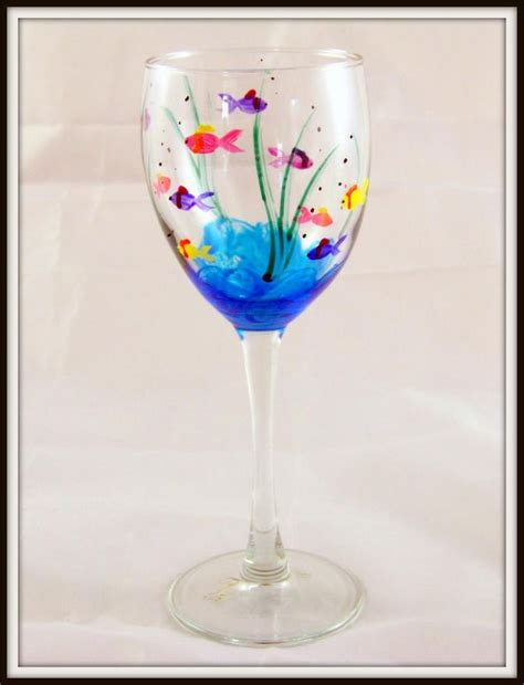 Wine Glass Painting Ideas - pin by christine lundy on painting