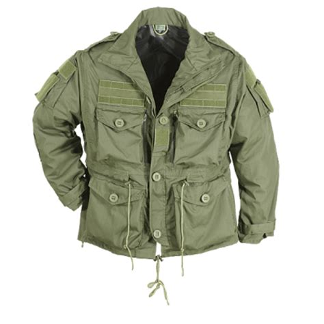 tactical shooting jacket voodoo tactical tac 1 field jacket