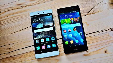 Hp Android Huawei P8 Lite huawei ascend p8 lite le test techartgeek