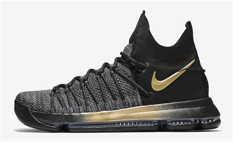 Mba Fury Elite Basketball by Nike Kd 9 Elite Flip The Switch Extorted