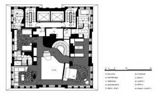 image plan penthouse manhattan plan free house design images