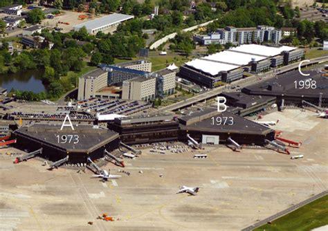 flughafen hannover koch partner 183 projekte 183 sanierung flughafen hannover