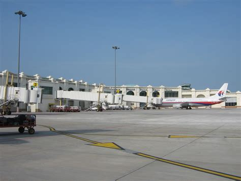 kota bharu airport july 2017 file kota bharu airport apron view jpg wikimedia commons