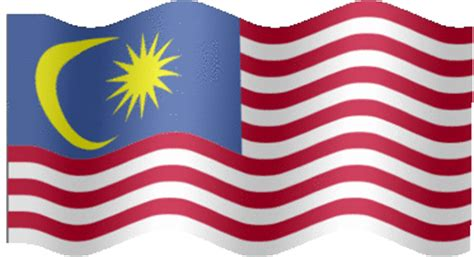 flags of the world malaysia malesia