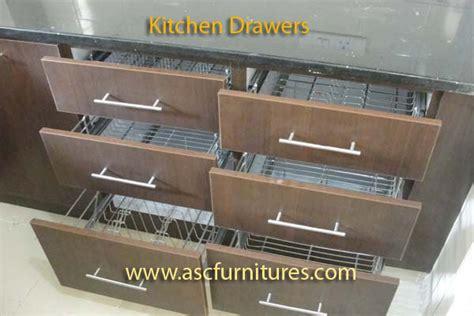 Modular Kitchen Drawers India by Modular Kitchen India Modular Kitchen Cabinets India