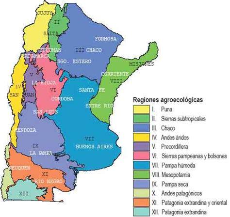 zona objeto de estudio rio negro zonaeconomicacom cedei regiones agroecologicas
