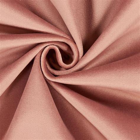 tessuti per tappezzerie tessuto per rivestimento e tappezzerie velvet plus rosa