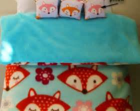 Ready to ship 3 piece set ultra c uddle fox bedding blanket accent