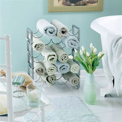 Stylish Bathroom Storage Stylish Bathroom Storage A Dish Of Daily