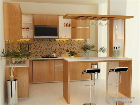 Modern Bar Counter Designs For Home Kitchen Design With Bar Counter