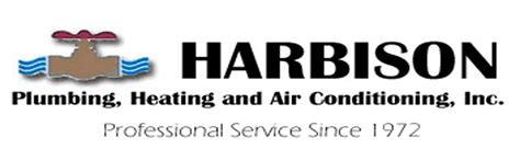 harbison plumbing heating and air conditioning