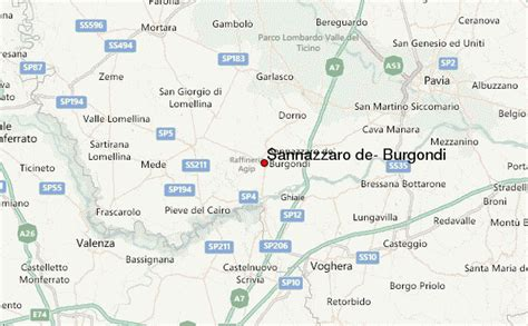pavia weather sannazzaro de burgondi location guide