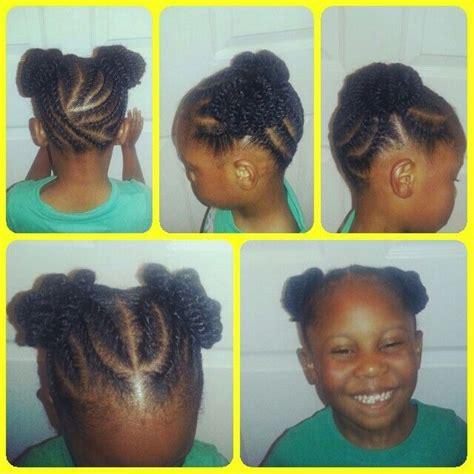 kiddie hair do 52 best kiddie natural hair images on pinterest natural