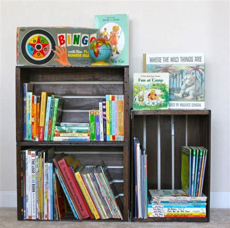 bookshelf ideas diy projects craft ideas how to s for