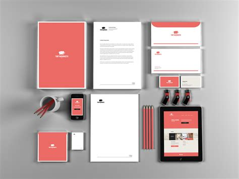 design inspiration identity 25 clover creative corporate identity designs for your