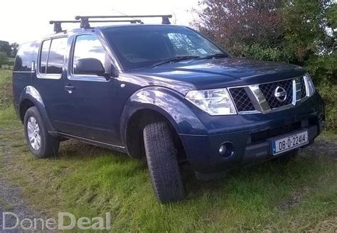 car owners manuals for sale 2008 nissan pathfinder security system 2008 nissan pathfinder for sale in ennis clare from clarecastle3
