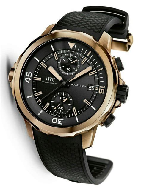 iwc aquatimer watches new for 2014 ablogtowatch