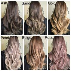 see how you look with different hair colors 40 trendy rose gold hair color ideas couleurs id 233 es de