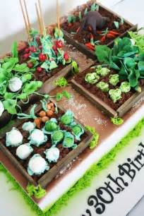 25 best ideas about garden cakes on pinterest vegetable garden cake garden birthday cake and