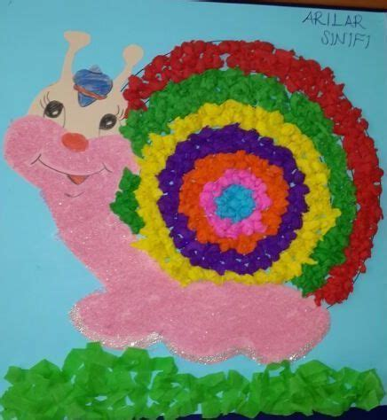 snail crafts for preschool crafts and worksheets