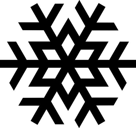 free jpg clipart best snowflake clipart 1001 clipartion