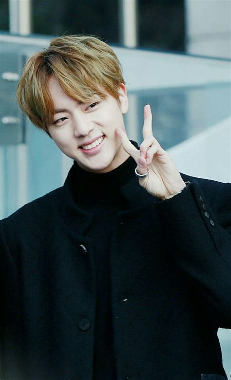 719 best bts jin images on pinterest