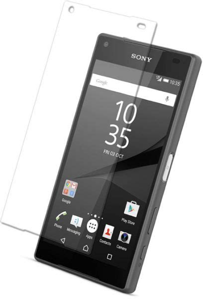 Xperia Z5 Compact Ume Tempered Glass for sony xperia z5 compact sapphire hd tempered glass screen protector price review and buy