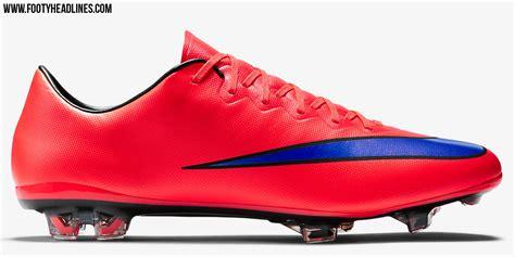 Nike Mercurial neymar to debut nike mercurial vapor x boots v psg footy headlines