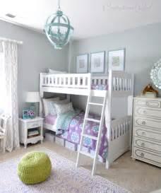 Lavender blue girl s room centsational girl