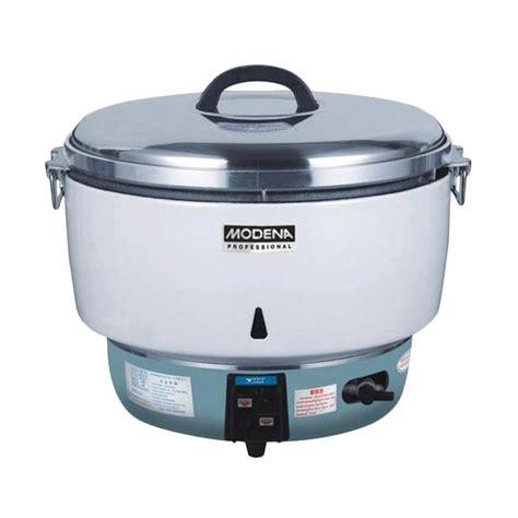 blibli rice cooker jual modena cr 1001g rice cooker 10 liter online harga