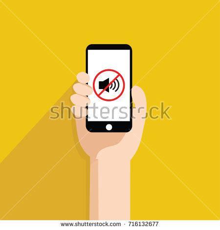 turn off light on phone turn on light vector finger turn stock vector 677715418