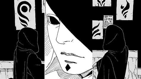 boruto jigen a surprising theory about kawaki s identity otakucreed