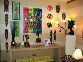 African Decorations For The Home exotic african home decor ideas home caprice