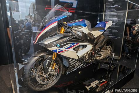 Bmw Motorrad Forum Malaysia by Bmw Hp4 Race Kini Di Malaysia Rm521 000 Carigold Forum